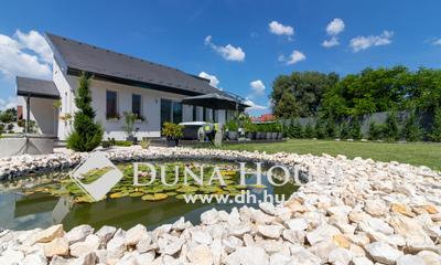 Eladó Ház, Pest megye, Erdőkertes, Toszkán életérzés a Béke-szigetén!