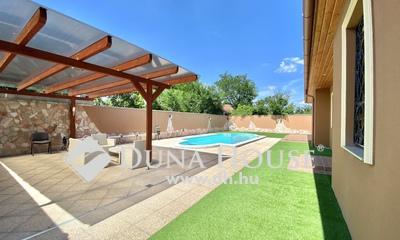 Eladó Ház, Pest megye, Vecsés, Mediterrán luxus a Katica-lakóparkban