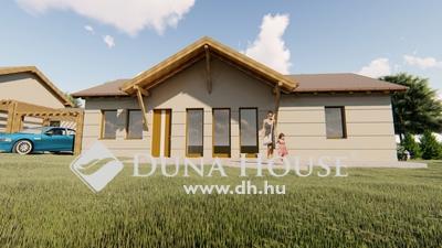 Eladó Ház, Pest megye, Őrbottyán, Tó közeli egy szintes 61 nm-es új építésű ház
