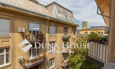 Eladó Lakás, Budapest, 6 kerület, Napfényes, csendes, emeleti garzonlakás