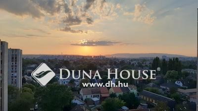 Eladó Lakás, Budapest, 21 kerület, Királymajorban BUDAI PANORÁMÁS, jó állapotú lakás