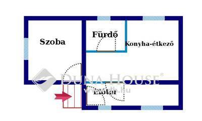 Eladó Ház, Jász-Nagykun-Szolnok megye, Jászberény, Főútvonal közelében
