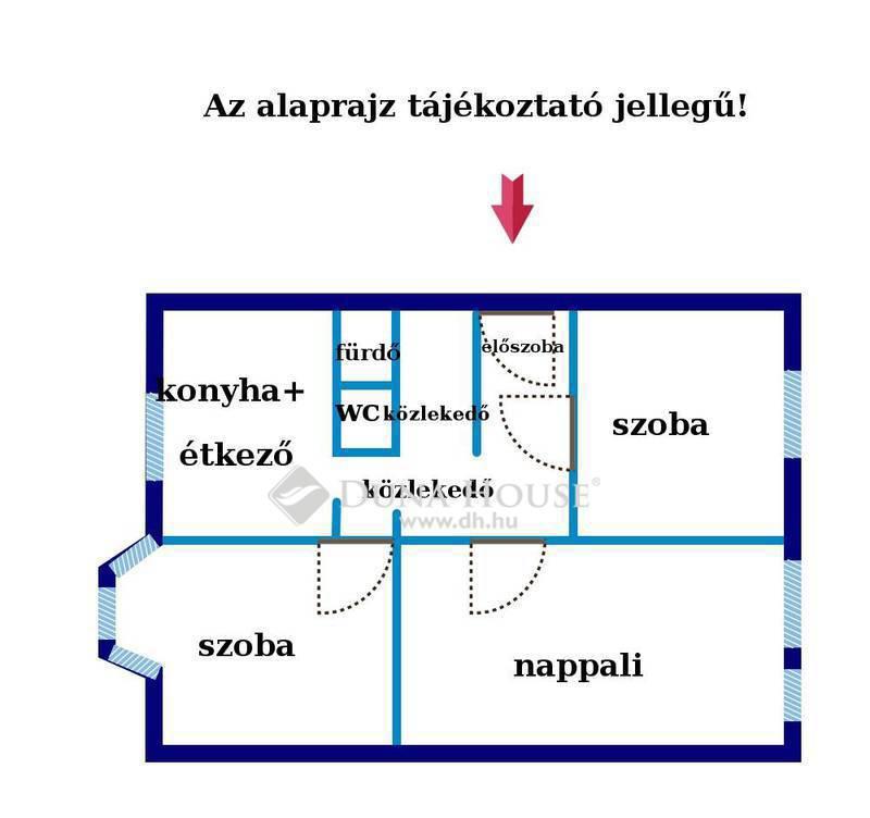 Eladó Lakás, Budapest, 18 kerület, 18. kerület Gloriett