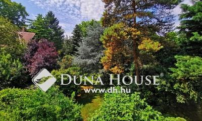 Eladó Ház, Budapest, 16 kerület, Mátyásföld villanegyedében ősfás parkban