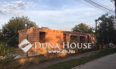 Dunakeszin új építésű Ikerház