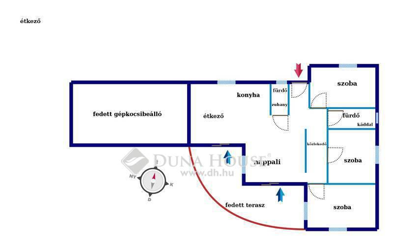Eladó Ház, Pest megye, Ráckeve, Rákóczi utca