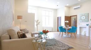 Eladó lakás, Szeged, Szeged-Belváros, Lechner tér szomszédságában