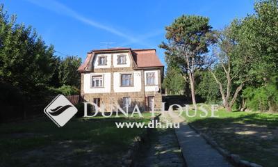 Eladó Ház, Budapest, 3 kerület, Felújítandó villa hatalmas telken