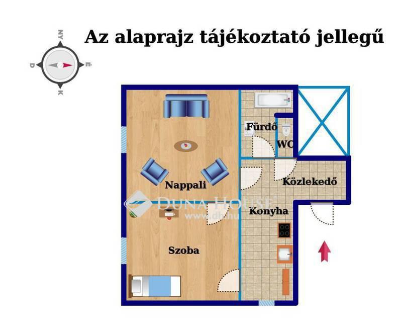Eladó Lakás, Budapest, 10 kerület, Közel a Liget térhez