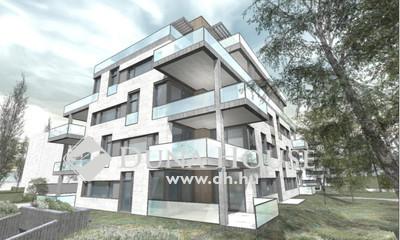 Eladó Fejlesztési terület, Budapest, 3 kerület, exkluzív lakópark építési telek