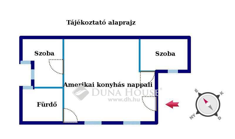 Eladó Lakás, Budapest, 5 kerület, *Balaton utcában felújított lakás eladó*