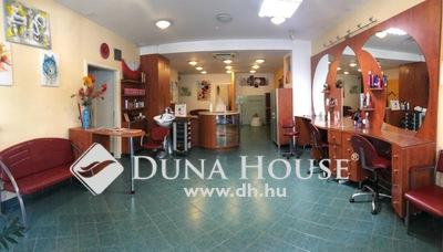 Eladó üzlethelyiség, Budapest, 9 kerület, Frekventált helyen,Szépségszalonként üzemel