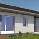 Eladó Ház, Bács-Kiskun megye, Kecskemét, Új napelemes, nappali+3 szobás családi ház