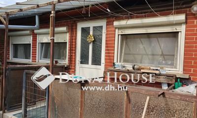 Eladó Ház, Pest megye, Gyál, Hatalmas telek 2 szobás házzal csendes utcában