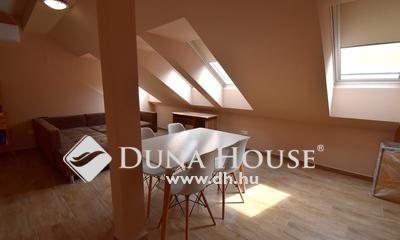 Kiadó Lakás, Bács-Kiskun megye, Kecskemét, 39 m2-es újépítésű lakás a belvárosban kiadó