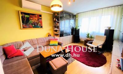 Eladó Lakás, Budapest, 18 kerület, 3 szobás, egyedi mérős, új nyílászárós lakás