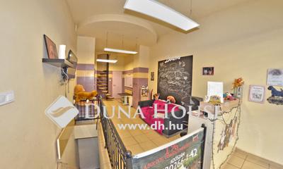 Eladó üzlethelyiség, Budapest, 9 kerület, Corvin-negyed közelében üzlethelyiség 32+117 nm