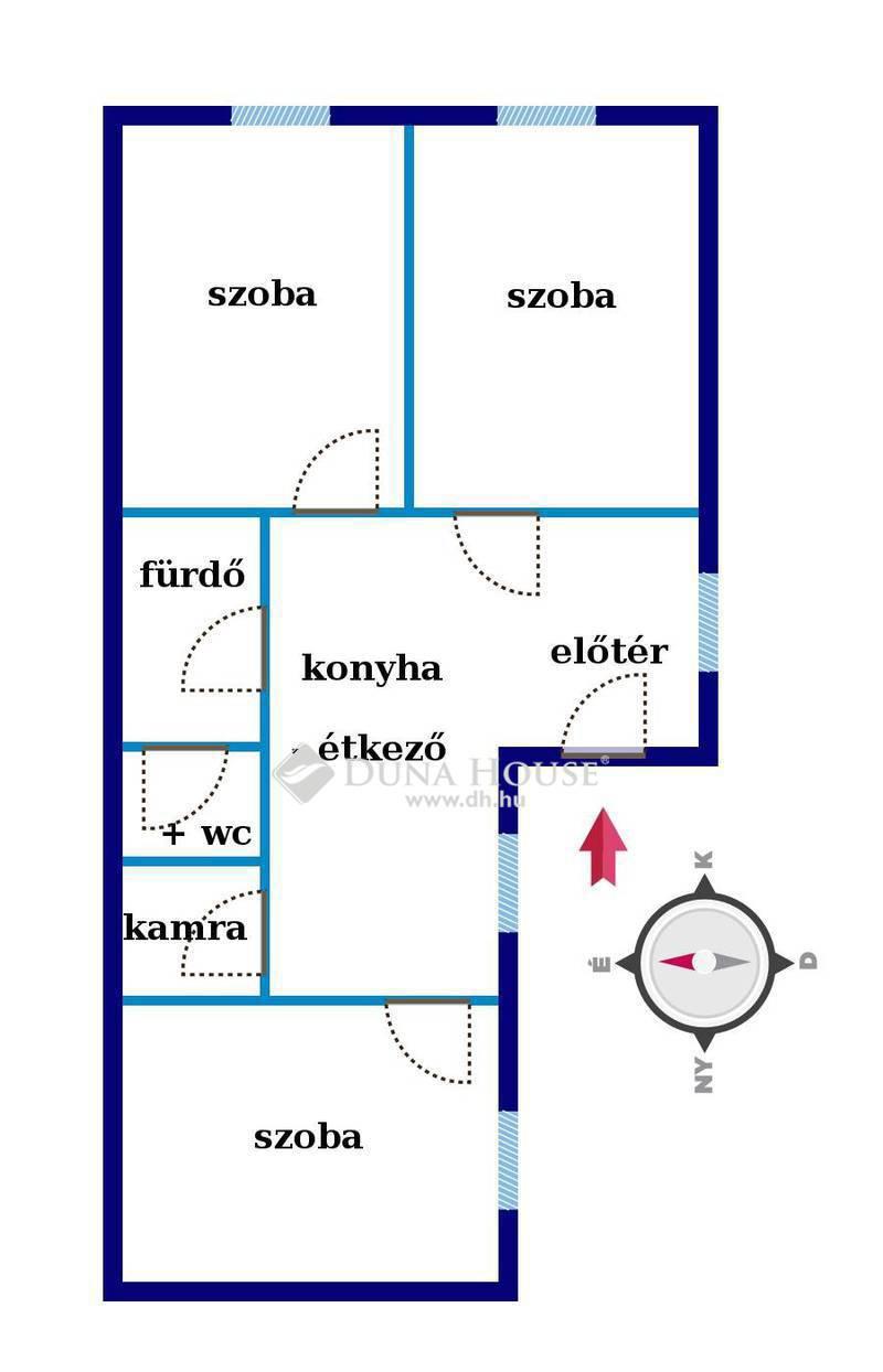 Eladó Ház, Baranya megye, Szentlőrinc, === Felújítandó szentlőrinci ház nagy kerttel===