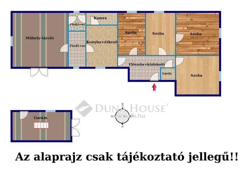 Eladó Ház, Pest megye, Piliscsaba, Csodálatos panoráma 4 szoba , nagy telek