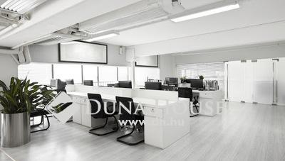 Eladó Iroda, Budapest, 4 kerület, Újépítésű épületben utcafronti iroda eladó
