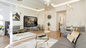 Eladó lakás, Budapest 6. kerület, Közvetlen a Bazilikánál frissen felújított