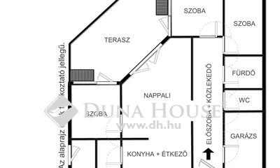 Eladó Ház, Budapest, 18 kerület, Újpéteritelep