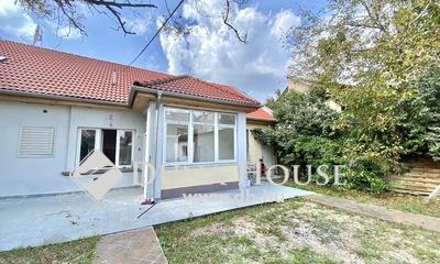 Eladó Ház, Budapest, 18 kerület, Erzsébettelepen két ház egy nagy telken