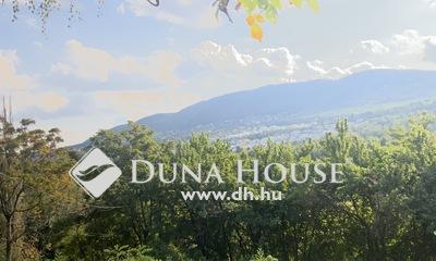 Eladó Ház, Budapest, 3 kerület, Ürömhegyen örök panorámás telek