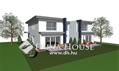 Eladó Ház, Budapest, 18 kerület, 18. kerület ÚJÉPÍTÉSŰ iker ház jobb oldali