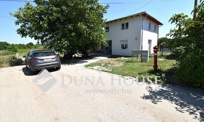 Eladó Telek, Bács-Kiskun megye, Kecskemét, 398m2-es közművesített építési telek a Vacsiközben