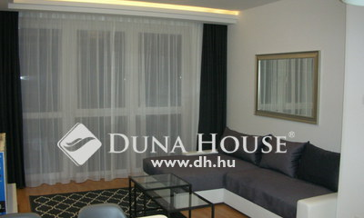 Kiadó Lakás, Budapest, 13 kerület, Vizafogón Penthouse dupla teraszos, 3 szobás lakás