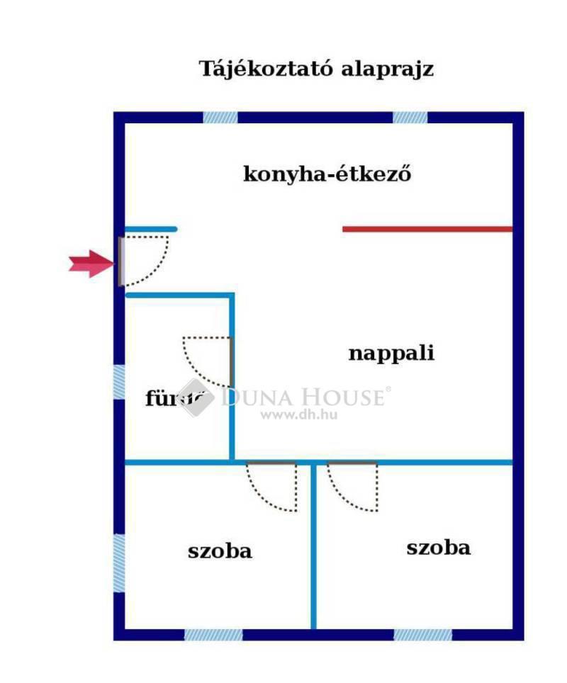Eladó Lakás, Pest megye, Dunakeszi, Dr. Babicz Béla utca