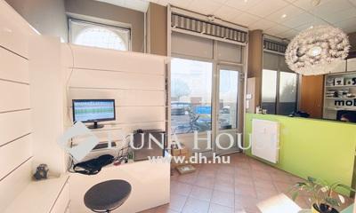 Eladó üzlethelyiség, Budapest, 13 kerület