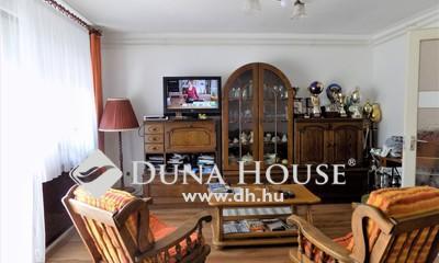 Eladó Ház, Vas megye, Szombathely, Kámoni szélső sorház, nappali + 3 szobával