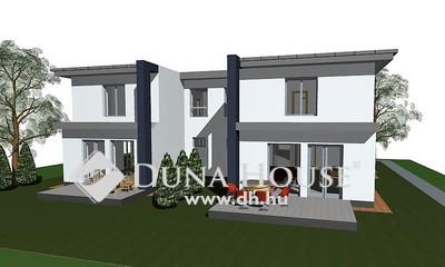 Eladó Ház, Budapest, 18 kerület, 18. kerület ÚJÉPÍTÉSŰ iker ház bal oldali