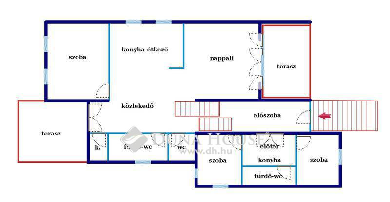 Eladó Ház, Pest megye, Solymár, Solymár