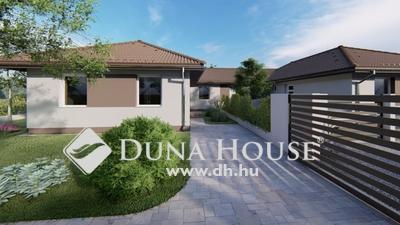 Eladó Ház, Pest megye, Üllő, Új építésű környezetben tároló-kapcsolatos ikerház