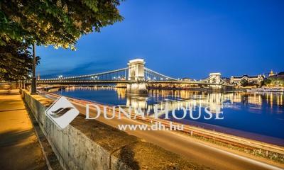 Eladó Lakás, Budapest, 1 kerület, Dunai Panorama - Várkert Bazár