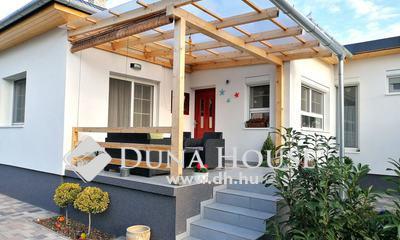 Eladó Ház, Zala megye, Keszthely, Nyugati városrész, újszerű állapotban