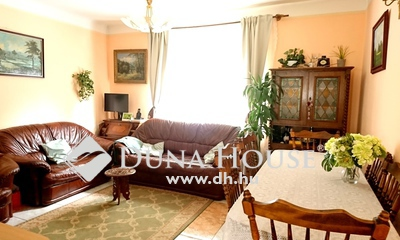 Eladó Ház, Budapest, 18 kerület, Jó állapotú családi ház napelemmel, 2 generációnak