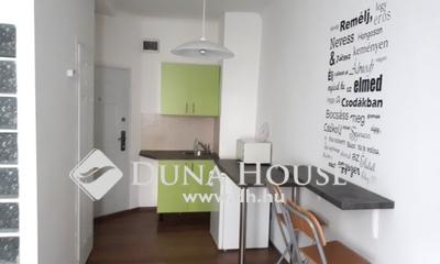 Eladó Lakás, Budapest, 6 kerület, Terézvárosban garzon lakás