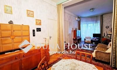 Eladó Lakás, Budapest, 13 kerület, Pozsonyi úton, erkélyes, alakítható