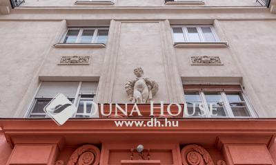 Eladó Iroda, Budapest, 7 kerület