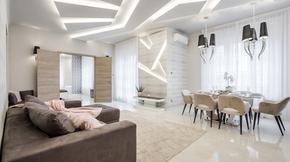 Eladó lakás, Budapest 13. kerület, Napfényes luxus otthon dupla erkéllyel Újlipótvárosban