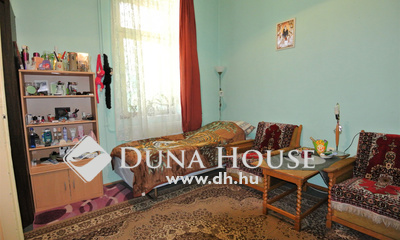 Eladó Ház, Budapest, 8 kerület, Tisztviselőtelep