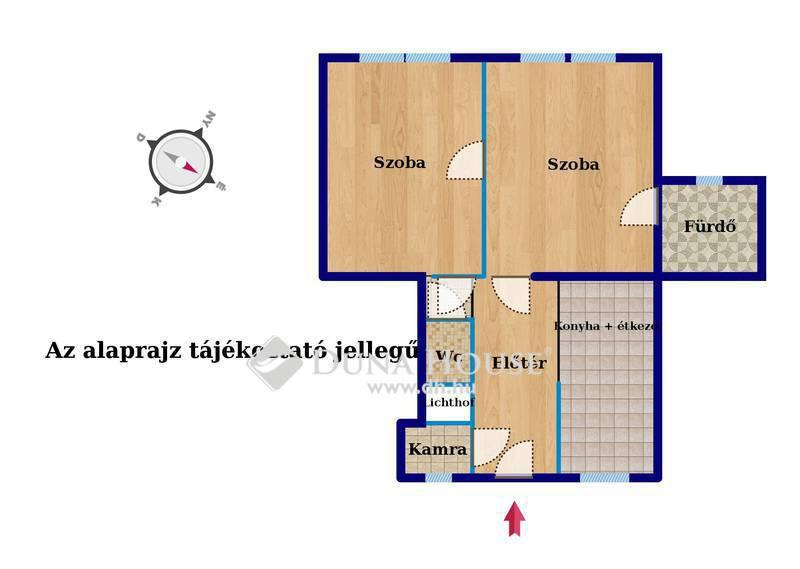 Eladó Lakás, Budapest, 7 kerület, Hutyra Ferenc utca