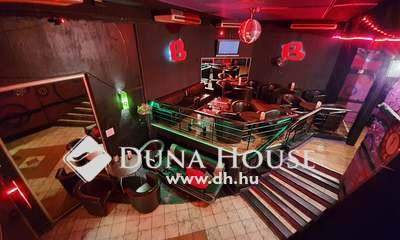 Eladó üzlethelyiség, Budapest, 8 kerület, Palotanegyedben 400m-re a Kálvin tértől!