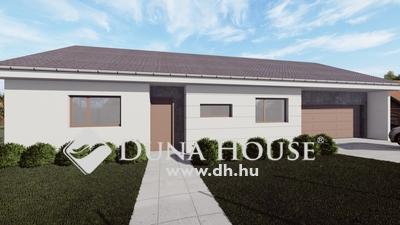 Eladó Ház, Győr-Moson-Sopron megye, Nyúl, ÚJÉPÍTÉSŰ KÖRNYEZETTUDATOS HÁZ