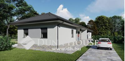 Eladó Ház, Pest megye, Hernád, Hernád, Nappali+3 hálószobás újépítésű