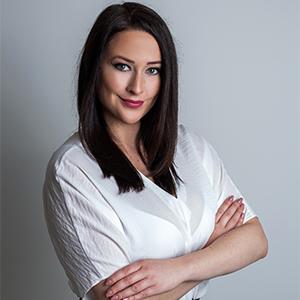 Benkő Klaudia Ingrid
